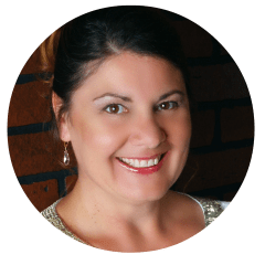Margit for Four Pillars of Health